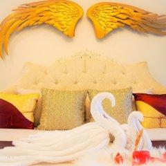 Отель Zenithar Penthouse Sukhumvit детские мероприятия