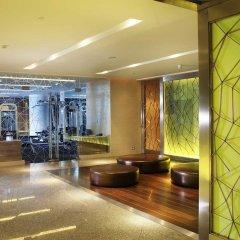 Pullman Bangkok Hotel G фитнесс-зал