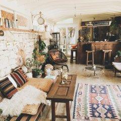 Taskonak Alacati Butik Hotel Турция, Чешме - отзывы, цены и фото номеров - забронировать отель Taskonak Alacati Butik Hotel онлайн интерьер отеля