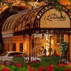 Отель Landmark London фото 5
