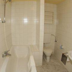 Отель LEHENERHOF Зальцбург ванная фото 2