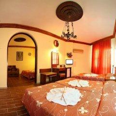 Kleopatra Fatih Hotel Аланья фото 16
