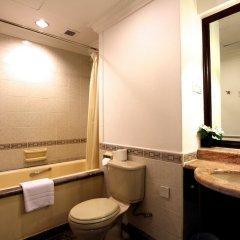 Апартаменты Orange Grove Service Apartment by ST Residences ванная фото 2