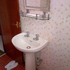 Отель Malik Continental ванная
