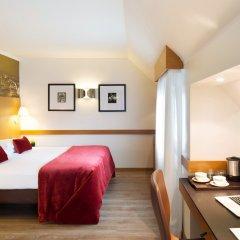 Отель Starhotels Tourist Италия, Милан - 3 отзыва об отеле, цены и фото номеров - забронировать отель Starhotels Tourist онлайн фото 2