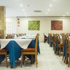 Отель Blue Sea Costa Verde