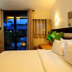 Отель Baan Talay Resort Таиланд, Самуи - - забронировать отель Baan Talay Resort, цены и фото номеров комната для гостей фото 2
