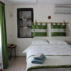 Отель 4 Elements Сыгаджик комната для гостей фото 4