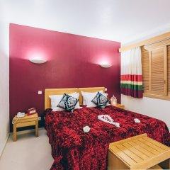 Отель Luna Forte da Oura Португалия, Албуфейра - отзывы, цены и фото номеров - забронировать отель Luna Forte da Oura онлайн комната для гостей фото 10