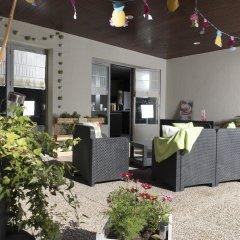 Отель Campanile Cergy Saint Christophe интерьер отеля