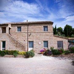 Отель Agriturismo Case al Sole Италия, Лорето - отзывы, цены и фото номеров - забронировать отель Agriturismo Case al Sole онлайн парковка