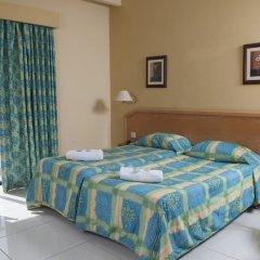 Отель Euro Club Hotel Мальта, Каура - отзывы, цены и фото номеров - забронировать отель Euro Club Hotel онлайн комната для гостей фото 5