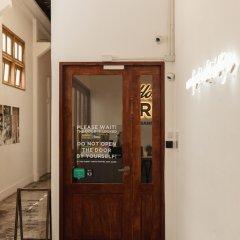 Отель Hostel Urby Таиланд, Бангкок - отзывы, цены и фото номеров - забронировать отель Hostel Urby онлайн питание фото 3