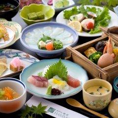 Отель Beppu Kannawa Onsen Hotel Fugetsu Hammond Япония, Беппу - отзывы, цены и фото номеров - забронировать отель Beppu Kannawa Onsen Hotel Fugetsu Hammond онлайн фото 5