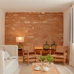 Отель Predi Hotel Son Jaumell Испания, Капдепера - отзывы, цены и фото номеров - забронировать отель Predi Hotel Son Jaumell онлайн комната для гостей фото 2
