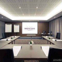Отель Mercure Hotel Brussels Centre Midi Бельгия, Брюссель - отзывы, цены и фото номеров - забронировать отель Mercure Hotel Brussels Centre Midi онлайн помещение для мероприятий фото 2