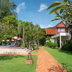 Отель Royal Lanta Resort & Spa Таиланд, Ланта - 1 отзыв об отеле, цены и фото номеров - забронировать отель Royal Lanta Resort & Spa онлайн детские мероприятия фото 2