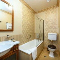 Бутик-Отель Тургенев Стандартный номер с различными типами кроватей фото 22