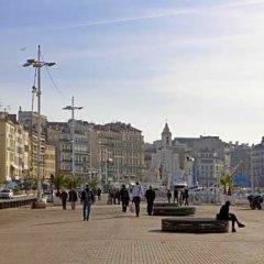 Отель Aparthotel Adagio Marseille Vieux Port Франция, Марсель - 3 отзыва об отеле, цены и фото номеров - забронировать отель Aparthotel Adagio Marseille Vieux Port онлайн городской автобус