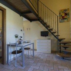 Отель Borgo Castel Savelli Италия, Гроттаферрата - отзывы, цены и фото номеров - забронировать отель Borgo Castel Savelli онлайн интерьер отеля
