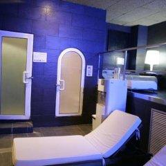 Отель Aisia Derio Hotel Museo Spa Испания, Дерио - отзывы, цены и фото номеров - забронировать отель Aisia Derio Hotel Museo Spa онлайн сауна