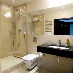 Europeum Hotel 3* Стандартный номер с различными типами кроватей фото 15