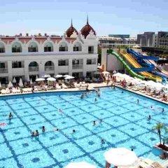 Отель Oz Hotels Side Premium детские мероприятия