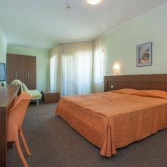 Отель JERAVI Солнечный берег удобства в номере