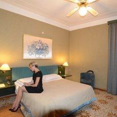 Hotel Galles Генуя фото 5