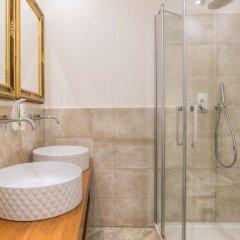 Hotel Machiavelli Palace ванная фото 2