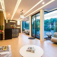 Отель Orbit Key Hotel Таиланд, Краби - отзывы, цены и фото номеров - забронировать отель Orbit Key Hotel онлайн интерьер отеля фото 3