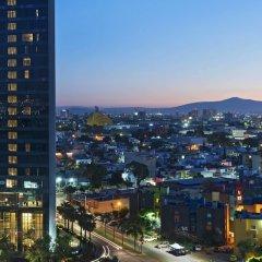 Отель The Westin Guadalajara