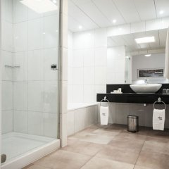 Отель Playitas Villas Испания, Антигуа - отзывы, цены и фото номеров - забронировать отель Playitas Villas онлайн ванная