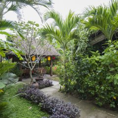 Отель An Bang Garden Homestay фото 9