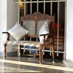Отель Nooit Gedacht Heritage Hotel-Original Dutch Governor's House Шри-Ланка, Унаватуна - отзывы, цены и фото номеров - забронировать отель Nooit Gedacht Heritage Hotel-Original Dutch Governor's House онлайн интерьер отеля фото 3