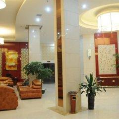 Отель Super 8 Wuyuan Qian Shui Wan - Wuyuan интерьер отеля фото 2