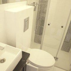4 Yonatan - Emek Refaim - Jerusalem-Rent Израиль, Иерусалим - отзывы, цены и фото номеров - забронировать отель 4 Yonatan - Emek Refaim - Jerusalem-Rent онлайн ванная
