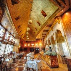 Отель Le Royal Hotels & Resorts - Amman питание фото 3