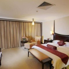 Gehao Holiday Hotel комната для гостей фото 4