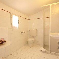 Hotel Bavaria ванная фото 3