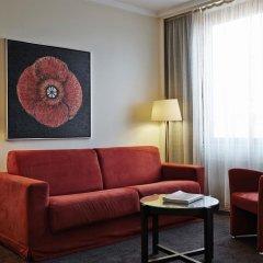 Отель Imperial Hotel Дания, Копенгаген - 1 отзыв об отеле, цены и фото номеров - забронировать отель Imperial Hotel онлайн комната для гостей фото 2