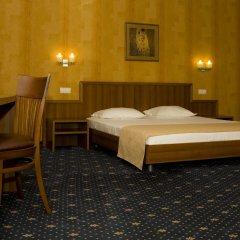 Отель Panorama Болгария, Варна - отзывы, цены и фото номеров - забронировать отель Panorama онлайн комната для гостей фото 2