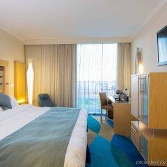 Radisson Blu Hotel London Stansted Airport комната для гостей фото 4