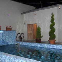 Отель Alba Hotel Армения, Ереван - отзывы, цены и фото номеров - забронировать отель Alba Hotel онлайн бассейн фото 2