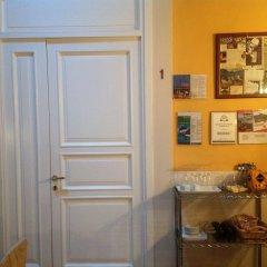 Отель B&B Centro Storico Lecce Лечче интерьер отеля