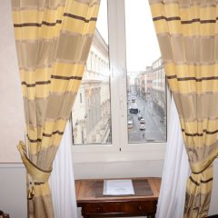 Отель Trevispagna Charme B&B удобства в номере фото 7