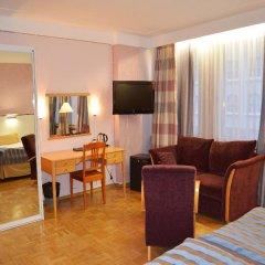 Arthur Hotel 3* Стандартный номер с 2 отдельными кроватями фото 5
