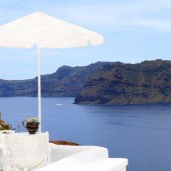 Отель Vip Suites Греция, Остров Санторини - 1 отзыв об отеле, цены и фото номеров - забронировать отель Vip Suites онлайн пляж фото 2