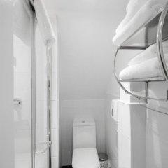 Argyll Western Hotel Глазго ванная фото 2