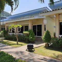 Отель Andaman Lanta Resort Таиланд, Ланта - отзывы, цены и фото номеров - забронировать отель Andaman Lanta Resort онлайн фото 13